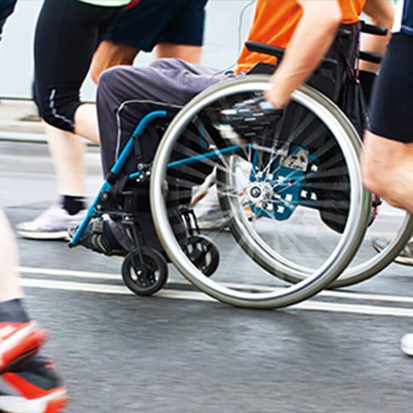 車椅子・介護用 使用イメージ