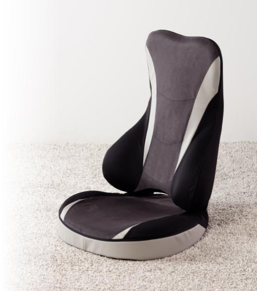 座ることをリラクゼーションに変える、究極の座椅子。