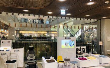 韓国 POP-UP STOREが江南にてオープン