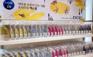 韓国 POP-UP STOREがソウルにてオープン