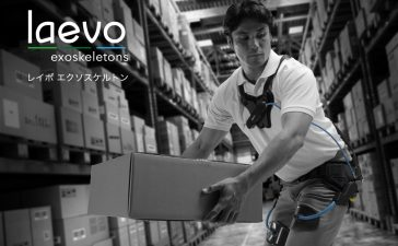 LAEVO社への出資に関するお知らせ