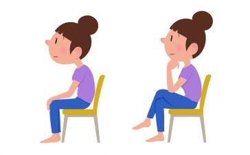 """【プレスリリース】「座り」のコラム配信 :現代人の""""座り疲れ""""に ‐ エクスジェル シーティングラボ ‐"""